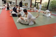 Training Pieter Caes